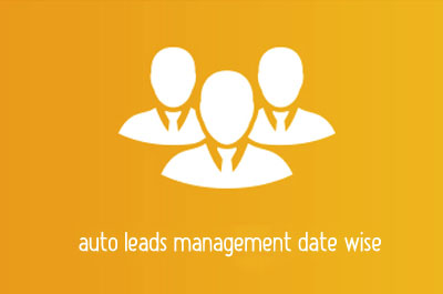 auto-leads-management-date-wise
